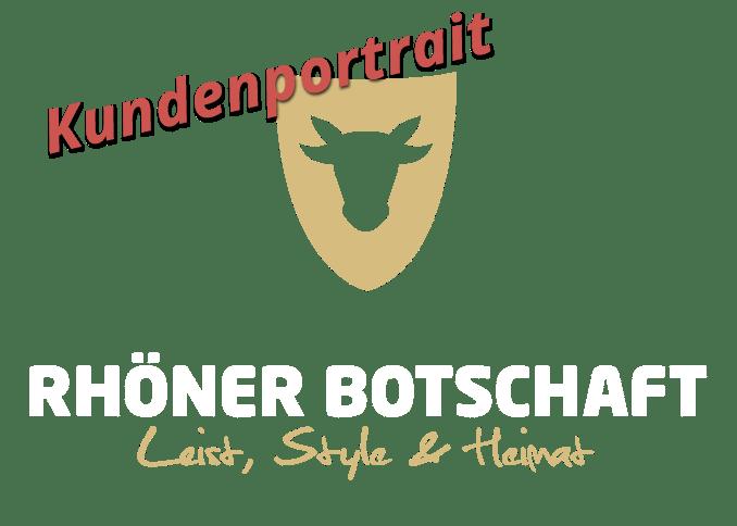 Logo Rhöner Botschaft