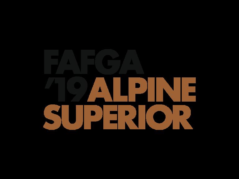 FAFGA Messe 2019 Logo